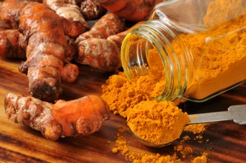 Organic Turmeric raw ingredients added to Amber Boost #UpgradeYourNutrition #LeanGreens #AntiInflammation