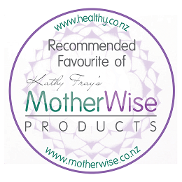 recommended by midwifes to use on newborns