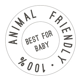 animal friendly baby clothes