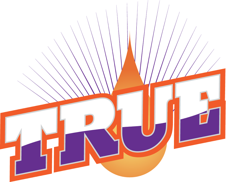 The True Logo