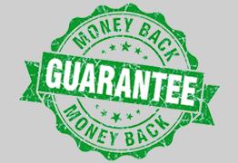 AllTypeSupply.com MONEY BACK Satisfaction Guarantee Safe Shopping Feel Secure