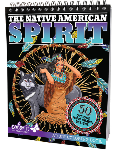 The Native American Spirit