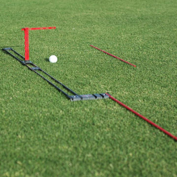 AME Full Swing Golf Training Aid