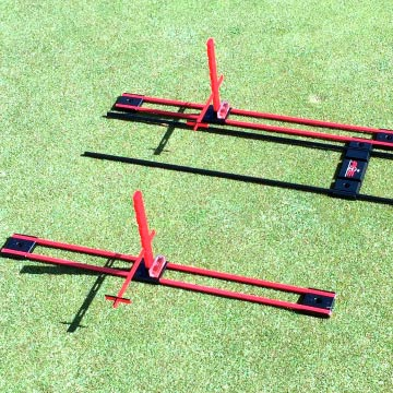AME Golf Training Aid Set Ups