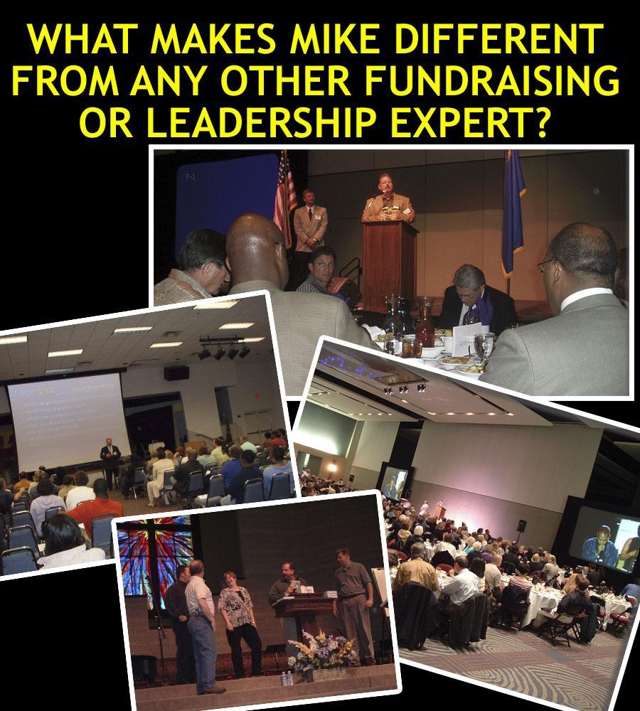 Mike's Diffrent   GenerousLife.net