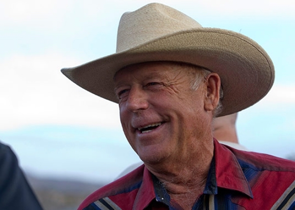 Cliven Bundy | ClivenBundy.net
