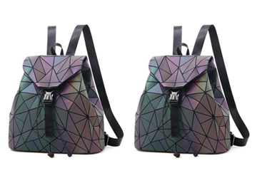 Chameleon Prism Backpack