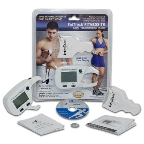 Fat Track Fitness TK