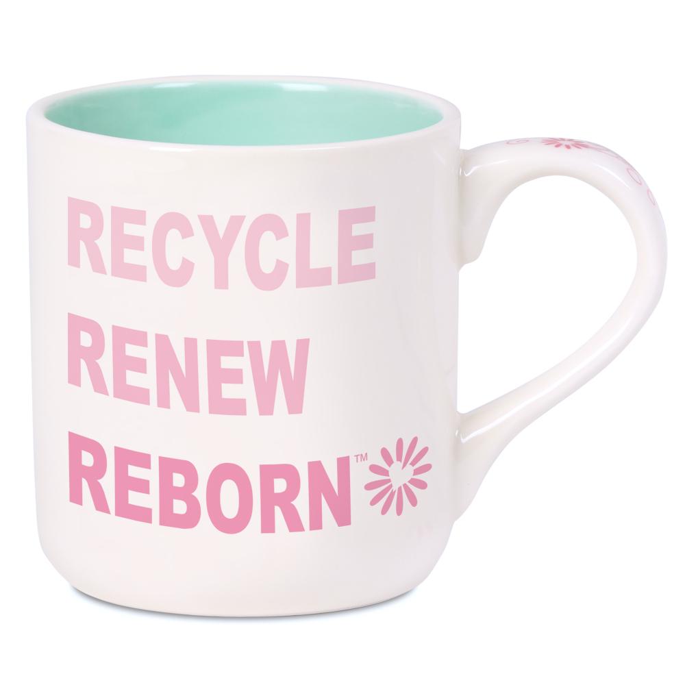 Reborn Mug