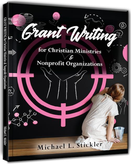 Grant Writing | RaiseYourVision.com