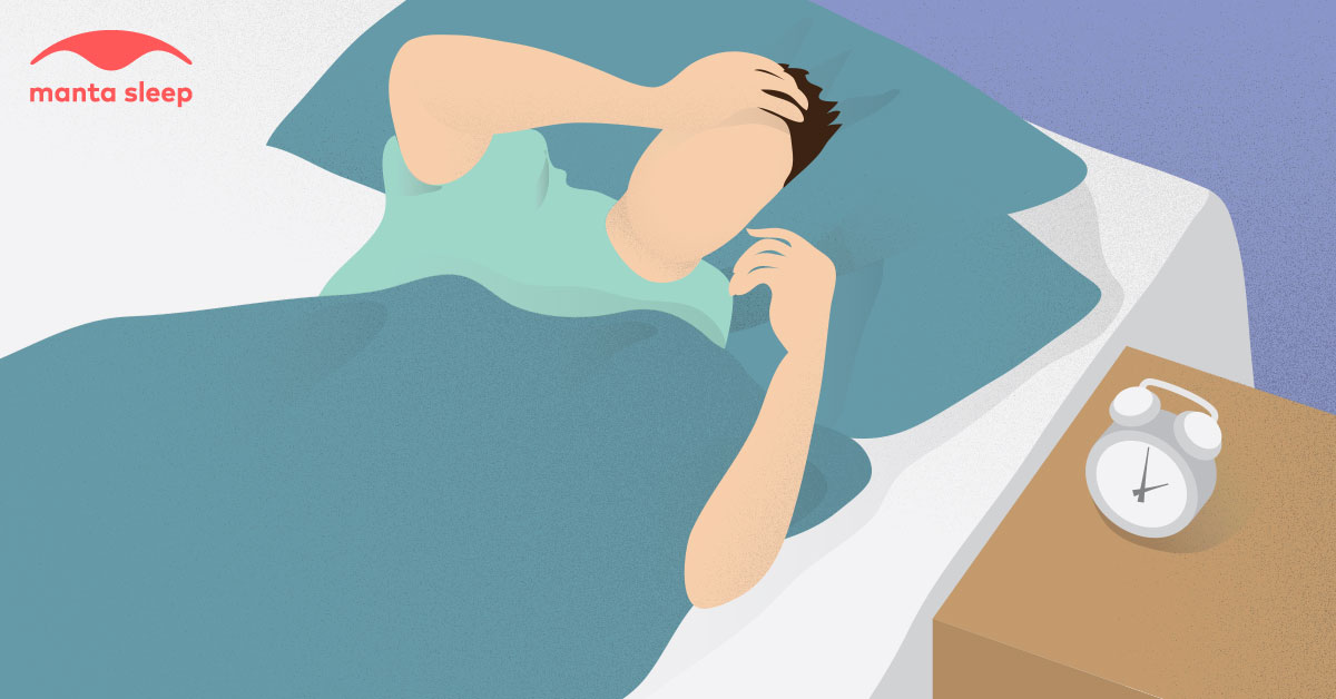What you can do to sleep better when experiencing migraines.