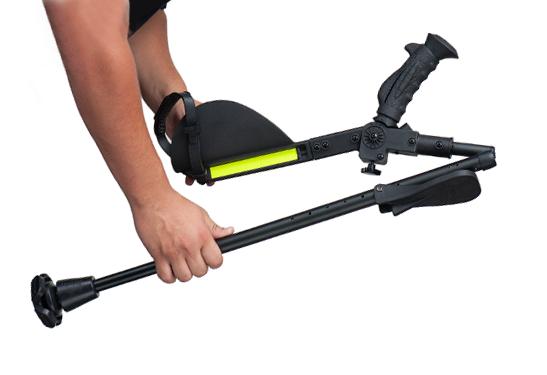 Ergocap High Performance Crutch Tips