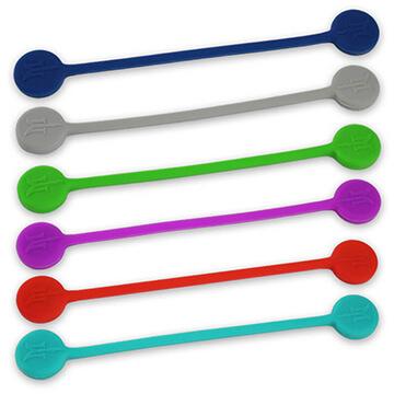TwistieMag Magnetic Twist Ties Build Your Own 6 Pack