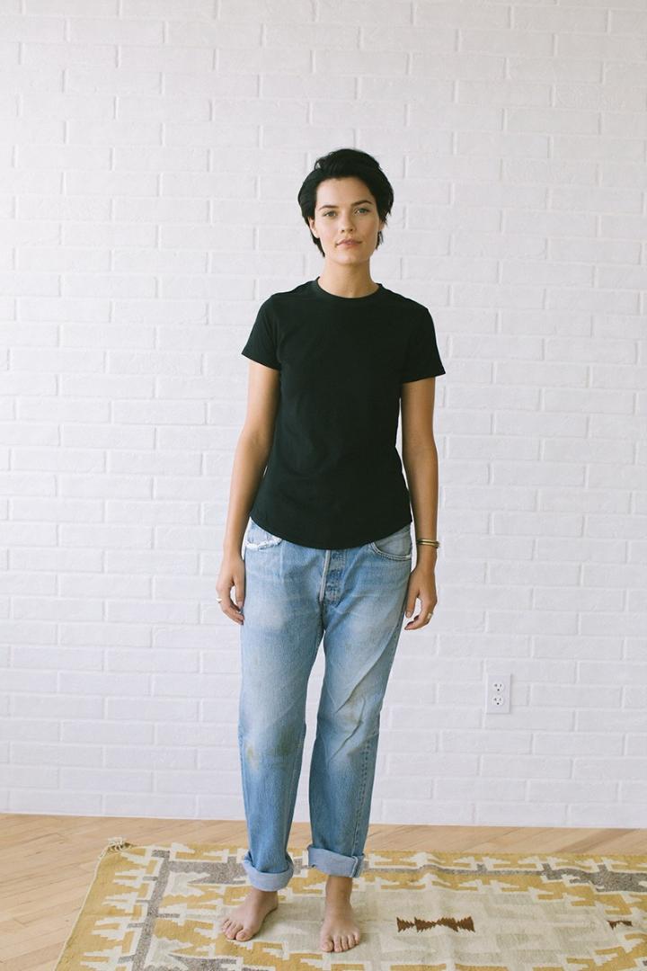 103 Girlfriend T-Shirt Cavern