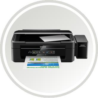 Support Printer