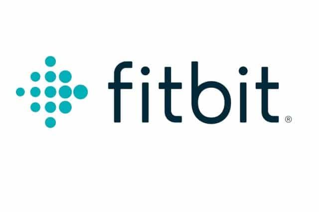 Fitbit Logo 2019