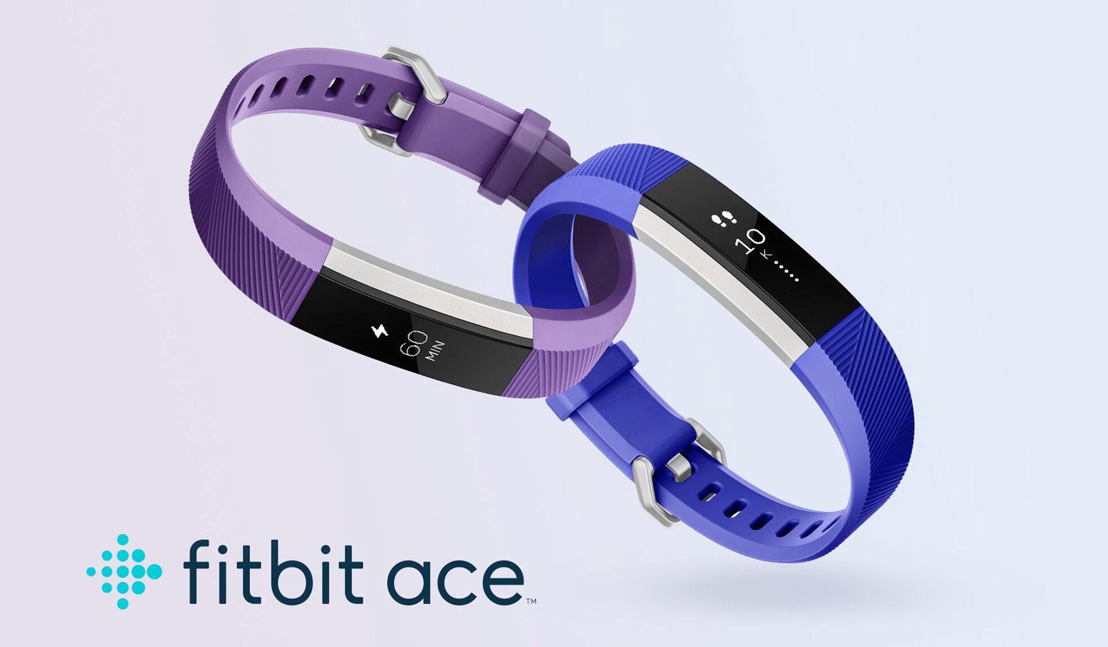 Fitbit Ace Blue