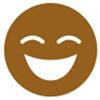 icon smile