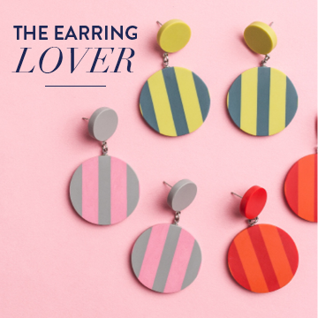 The Earring Lover