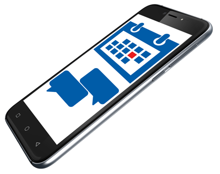 Booking.Bot automates your scheduling & appointments
