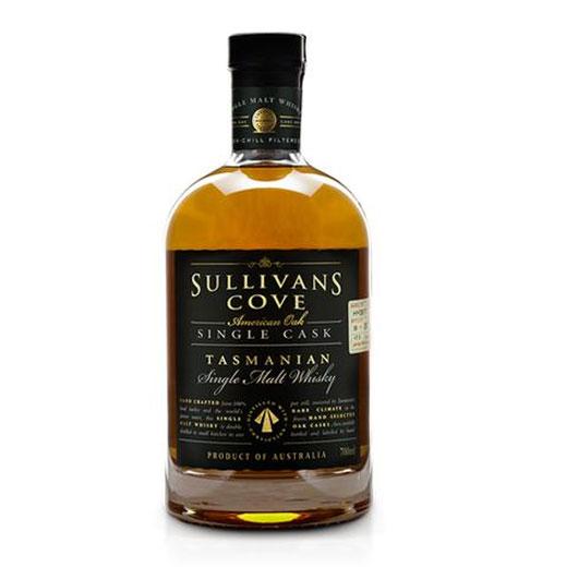 Sullivans Cove American Oat