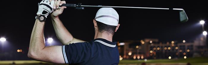 Golf Guy