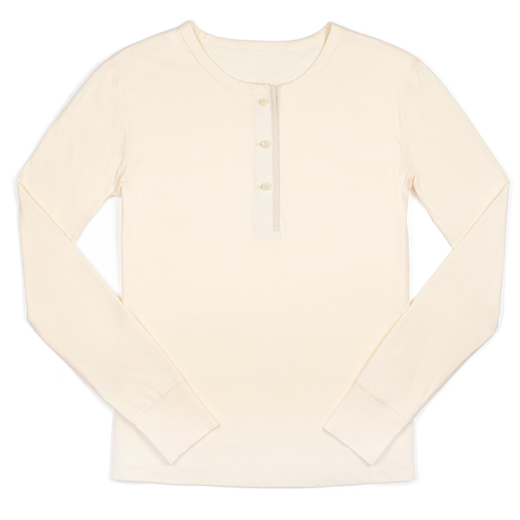 The Sawyer Henley Shell