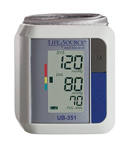 Lifesource UB351