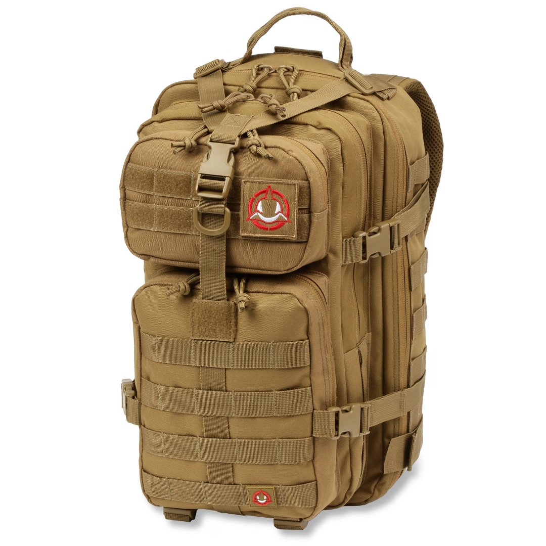 34L Tactical Backpack