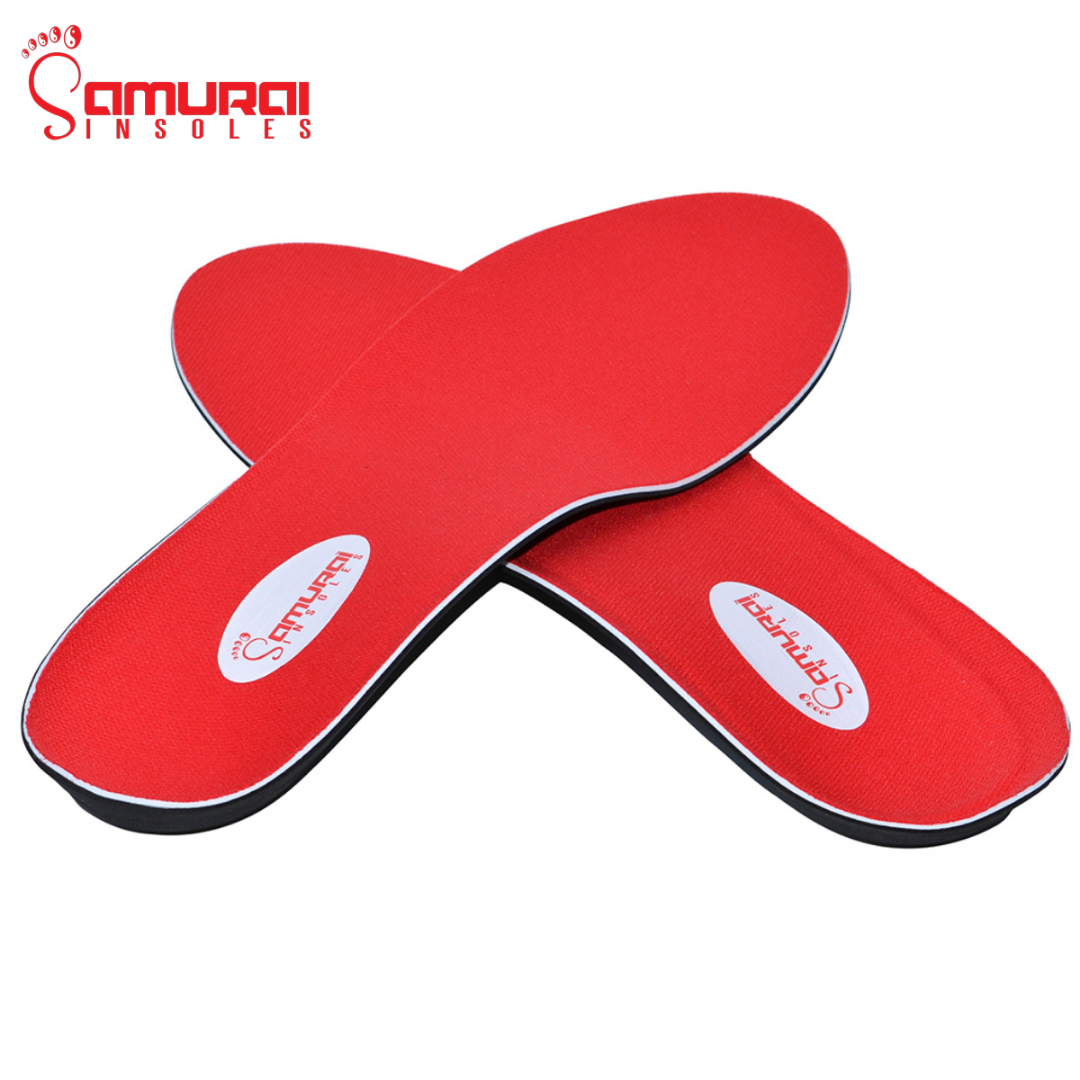 samurai-insoles-for-flat-feet-heel-pain-pronation-plantar-fasciitis