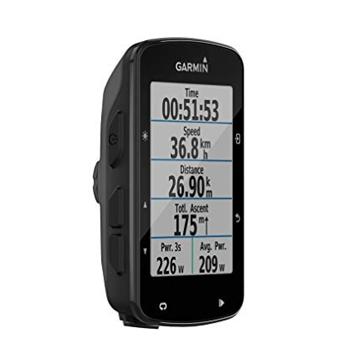 Kit compteur GPS Garmin