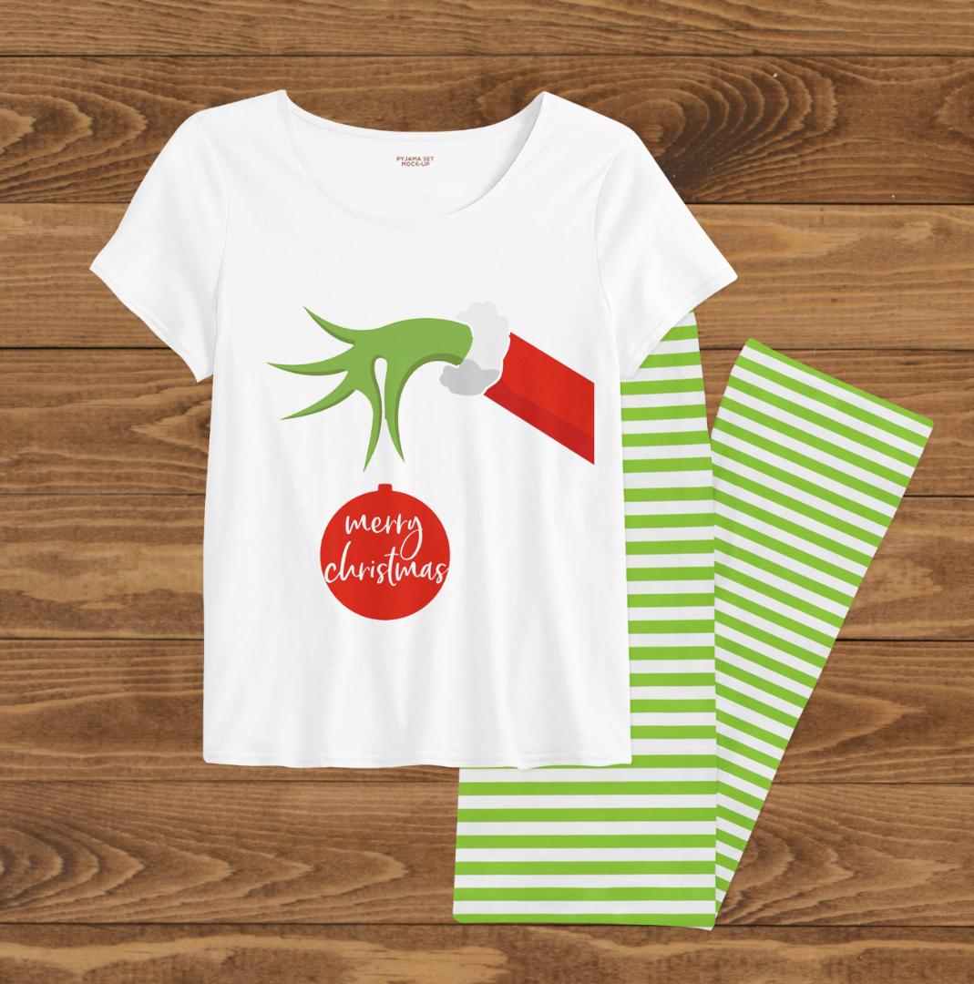 Holiday Family Pajamas