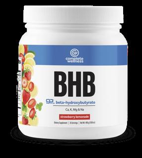 Complete BHB's