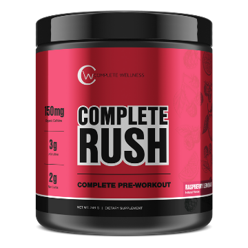 Complete Rush