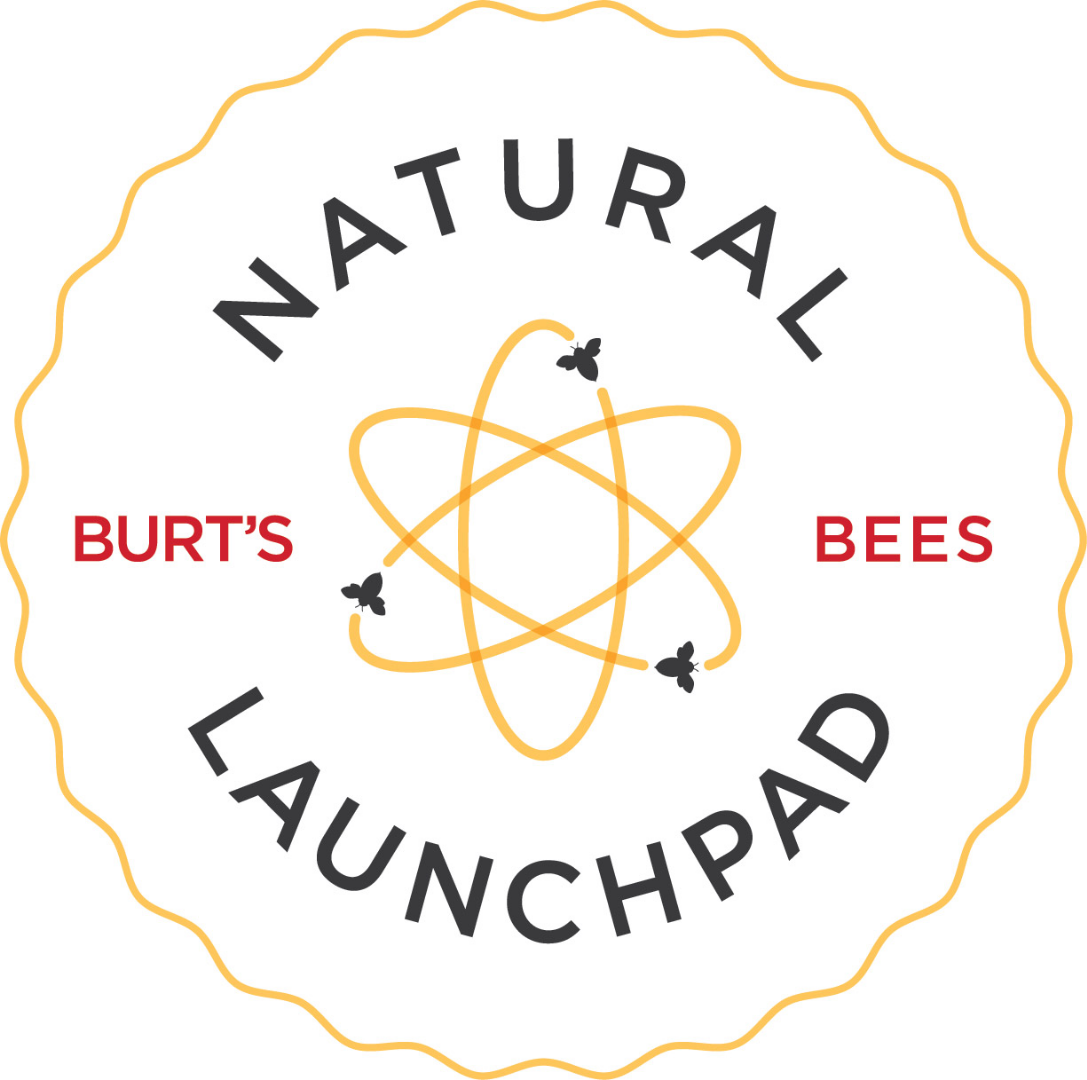 Burt's Bees Natural Launchpad Winner