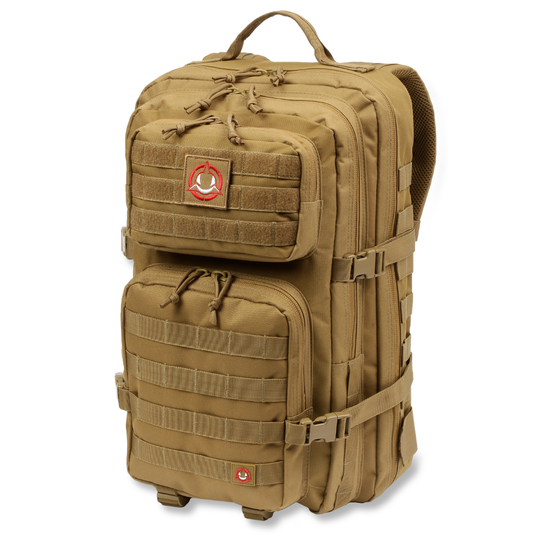 40L Tactical Backpack