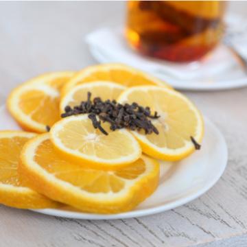 Oranges   Essential Oil Ingredients
