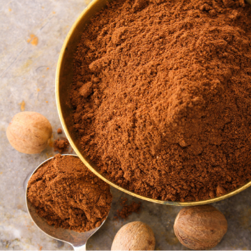 Nutmeg | Essential Oils Ingredients