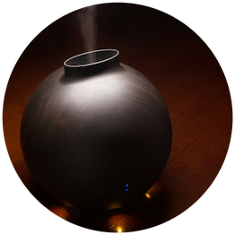 Diffuser | Essential Oils