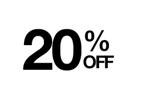 20% Off Discount Code for DRMTLGY