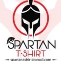 Spartan T-Shirt - Palembang