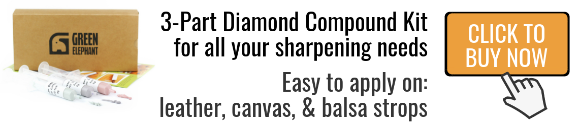Click To Buy 3-part Diamond Compound Kit by Green Elephant