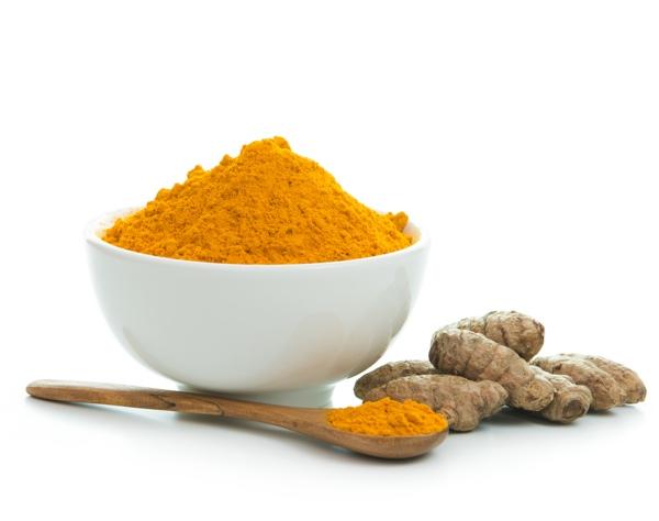 Amber Boost Organic Turmeric Blend