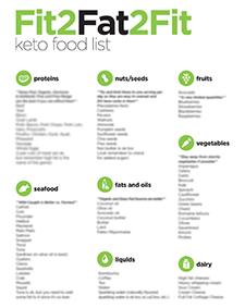 The Keto Detox Cookbook