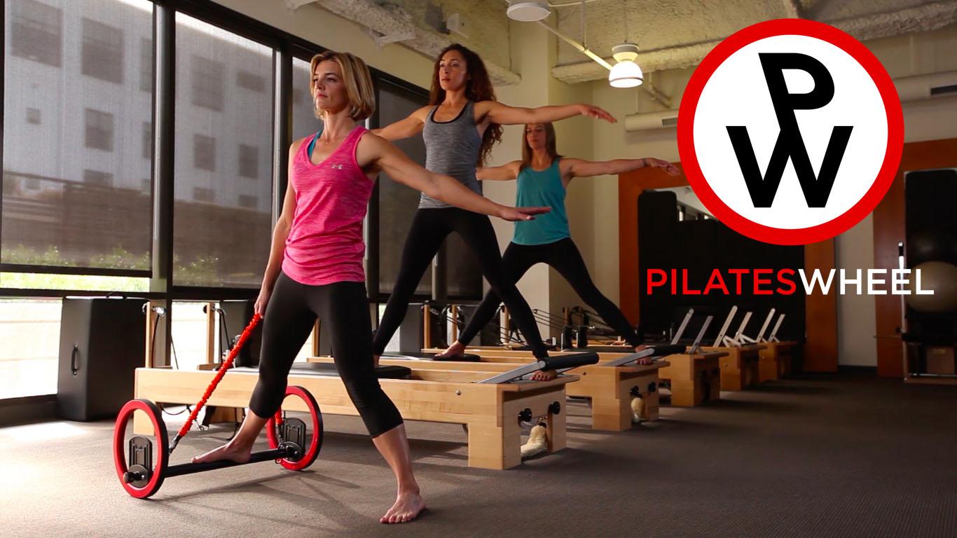 Pilates Wheel comparison to reformer