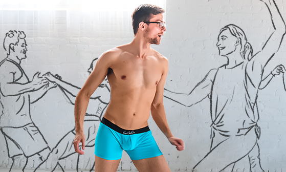 best underwear for exercise