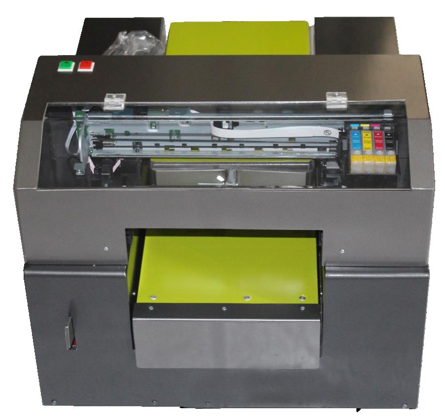 Printer DTG Fast Print