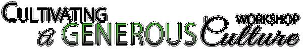 GenerousLife.net